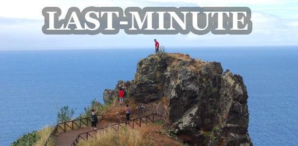 Last Minute Madeira Reisen