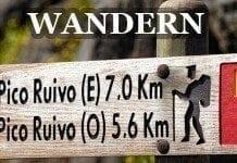 Wanderurlaub Madeira