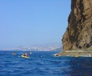 Kanufahren Madeira