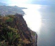 Steilklippe Cabo Girao