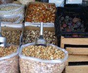 Markt von Ribeira Brava