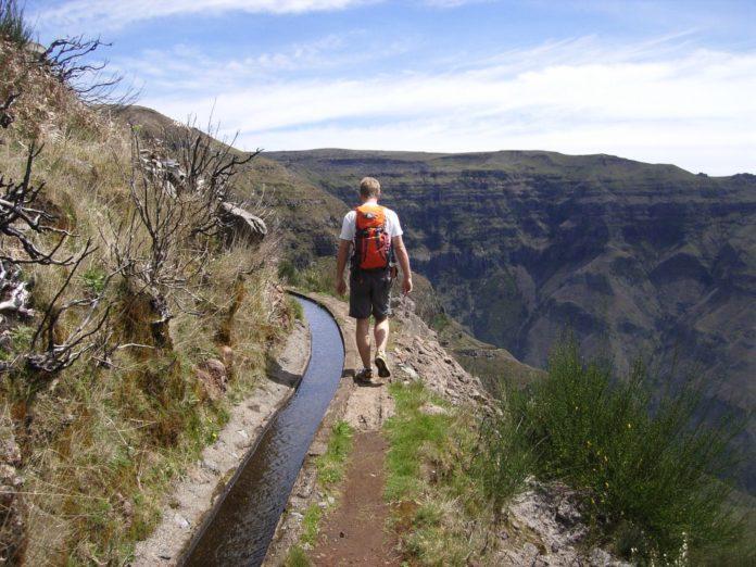 Wandern auf Madeira