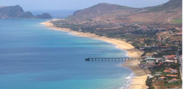bucht-porto-santo