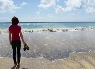 porto-santo-strand