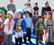 Karneval Umzug am Faschingsdienstag auf Madeira