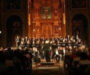 Musikkonzert zu Silvester auf Madeira